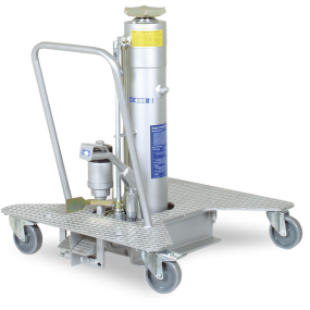 Gearbox lift Master Jack 4,0
