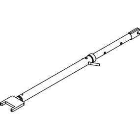 Holding device AC03